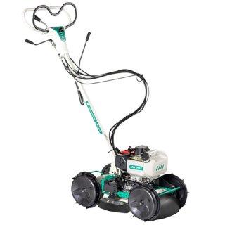 (予約商品) 草刈機 オーレック スパイダーモア SP301 斜面 法面刈機 畦草刈機 自走式傾斜刈機