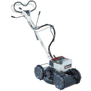 (予約商品) 草刈機 共立 やまびこ AZ301 斜面 法面刈機 畦草刈機 自走式 傾斜刈機