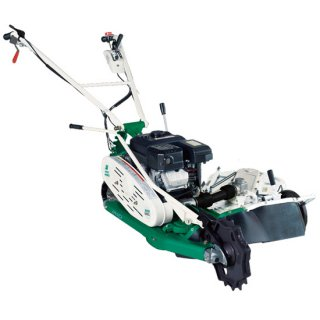 草刈機 オーレック :歩行タイプ草刈機 ウィングモアー WMC1317