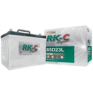KBL RK-C Super バッテリー 46B19L-R 補水型キャップタイプ 振動対策 状態検知 メーカー直送・代引不可