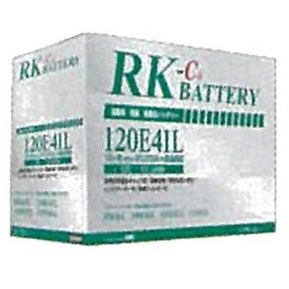 KBL RK-Ca バッテリー 30A19L-R メーカー直送・代引不可