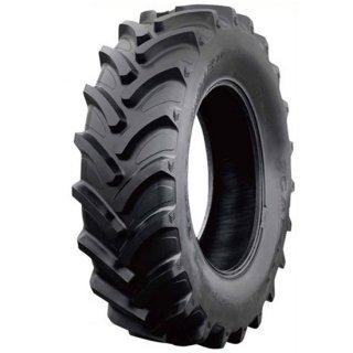 トラクタータイヤ GALAXY 850 320/85R28 12.4R28 TL 1本 ギャラクシー ラジアルタイヤ (チューブ別売) メーカー直送・代引不可