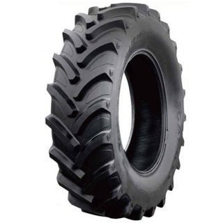 トラクタータイヤ GALAXY 850 340/85R36 13.6R36 TL 1本 ギャラクシー ラジアルタイヤ (チューブ別売) メーカー直送・代引不可