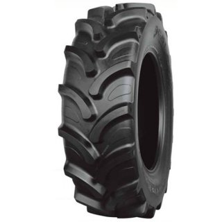 トラクタータイヤ GALAXY 700 280/70R20 8.3R20 TL 1本 ギャラクシー ラジアルタイヤ (チューブ別売) メーカー直送・代引不可