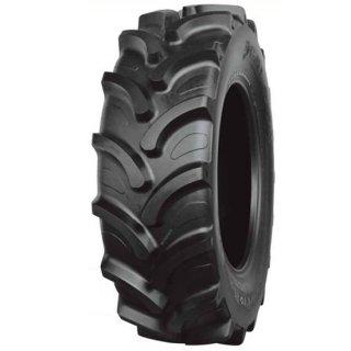 トラクタータイヤ GALAXY 700 380/70R28 13.6R28 TL 1本 ギャラクシー ラジアルタイヤ (チューブ別売) メーカー直送・代引不可