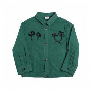 <img class='new_mark_img1' src='//img.shop-pro.jp/img/new/icons20.gif' style='border:none;display:inline;margin:0px;padding:0px;width:auto;' />【50%off】 palms jacket / palm / wynken