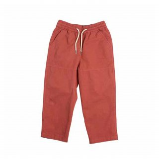 <img class='new_mark_img1' src='https://img.shop-pro.jp/img/new/icons20.gif' style='border:none;display:inline;margin:0px;padding:0px;width:auto;' />【60%off】 drawcord cropped pants / cigar / wynken