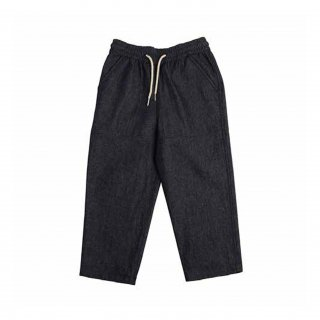 <img class='new_mark_img1' src='https://img.shop-pro.jp/img/new/icons20.gif' style='border:none;display:inline;margin:0px;padding:0px;width:auto;' />【60%off】 drawcord cropped pants / denim / wynken