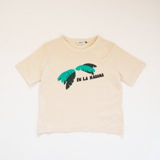 <img class='new_mark_img1' src='//img.shop-pro.jp/img/new/icons20.gif' style='border:none;display:inline;margin:0px;padding:0px;width:auto;' />【50%off】 banana leaf tee / talc / wynken