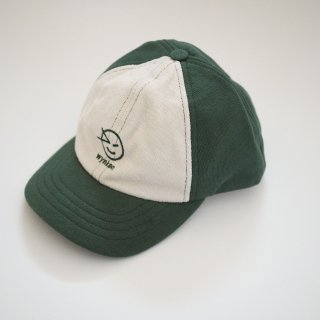 <img class='new_mark_img1' src='https://img.shop-pro.jp/img/new/icons20.gif' style='border:none;display:inline;margin:0px;padding:0px;width:auto;' />【50%off】 wynken ball cap / palm×talc / wynken