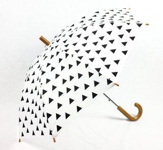 geometry umbrella  / triangle / chocolatesoup