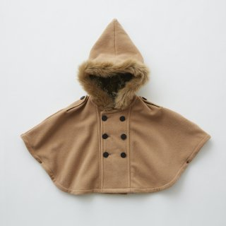 freece baby mantle / beige / eLfinFolk