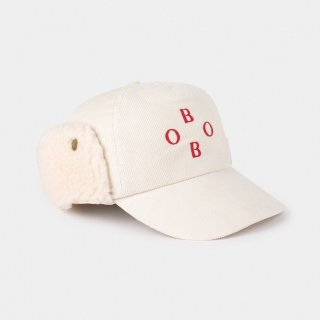 BOBO sheepskin cap / BOBO CHOSES