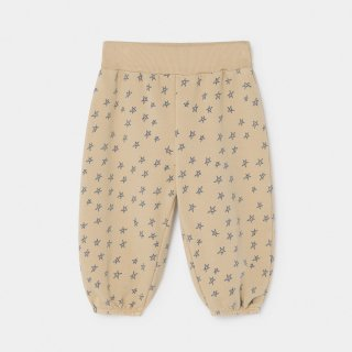 <img class='new_mark_img1' src='//img.shop-pro.jp/img/new/icons14.gif' style='border:none;display:inline;margin:0px;padding:0px;width:auto;' />all over stars jogging pants / BOBO CHOSES
