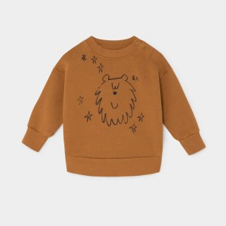 <img class='new_mark_img1' src='//img.shop-pro.jp/img/new/icons14.gif' style='border:none;display:inline;margin:0px;padding:0px;width:auto;' />ursa major sweatshirt / BOBO CHOSES
