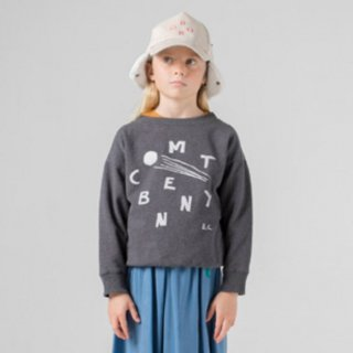 <img class='new_mark_img1' src='//img.shop-pro.jp/img/new/icons14.gif' style='border:none;display:inline;margin:0px;padding:0px;width:auto;' />comet benny sweatshirt / BOBO CHOSES