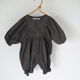folkmade<br>noble combinaison<br>charcoal gray(90,100,110)