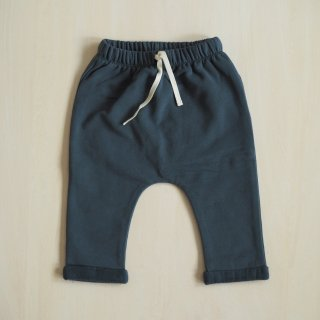 baby pants / blue gray / GRAY LABEL