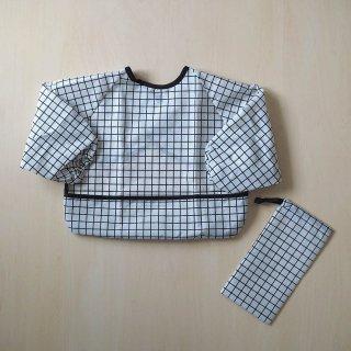geometry smock  / grid / chocolatesoup