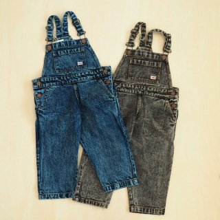 <img class='new_mark_img1' src='//img.shop-pro.jp/img/new/icons34.gif' style='border:none;display:inline;margin:0px;padding:0px;width:auto;' />【10%off】denim overall / TINYCOTTONS (2y,4y,6y)