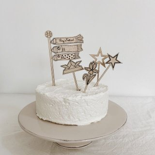 <img class='new_mark_img1' src='https://img.shop-pro.jp/img/new/icons14.gif' style='border:none;display:inline;margin:0px;padding:0px;width:auto;' />carpe diem<br>sekku cake topper<br>tango