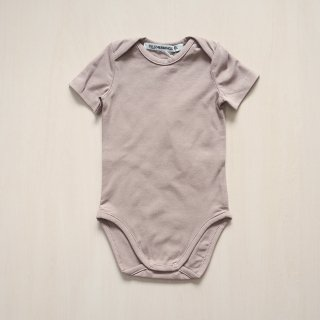 MINGO<br>bodysuit short sleeves<br>fawn (1/2-1y,1-2y)