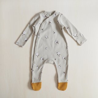 <img class='new_mark_img1' src='https://img.shop-pro.jp/img/new/icons14.gif' style='border:none;display:inline;margin:0px;padding:0px;width:auto;' />organic zoo<br>cotton flower suit<br>(3-6m,6-12m)