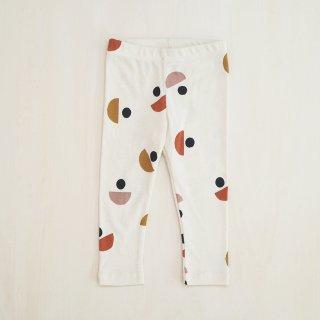 organic zoo<br>colours of the moon leggings<br>(6-12m,1-2y,2-3y)