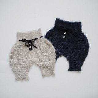 folkmade<br>baby bloomer<br>gray / navy<br>(SS,S)