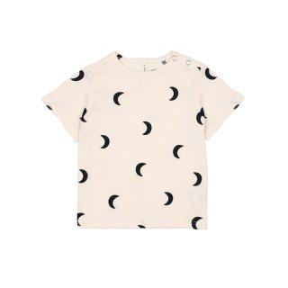 organic zoo<br>midnight T-shirt<br>oat(6-12m,1-2y,2-3y)