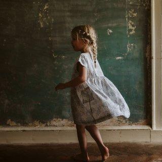 little cotton clothes<br>verity dress<br>(18-24m,2-3y,3-4y,4-5y,5-6y)