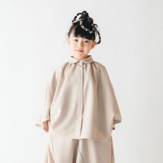 <img class='new_mark_img1' src='https://img.shop-pro.jp/img/new/icons14.gif' style='border:none;display:inline;margin:0px;padding:0px;width:auto;' />nunuforme<br>manteau blouse<br>beige(95,105,115,125)