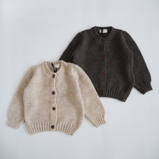 1+in the family<br>jacket<br>beige / terrau(12m,18m,24m,36m)