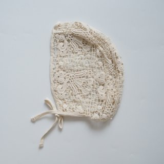 LiiLU<br>folk bonnet<br>lace(1,2)