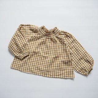 Rylee + Cru Drop2<br>gingham audrey blouse<br>(12-18m,18-24m,2-3y,4-5y,6-7y)