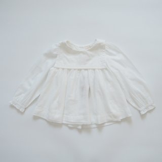 <img class='new_mark_img1' src='https://img.shop-pro.jp/img/new/icons14.gif' style='border:none;display:inline;margin:0px;padding:0px;width:auto;' />little cotton clothes<br>eadie sailor collar blouse<br>off white<br>(2-3y,3-4y,4-5y,5-6y)