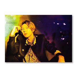 北園涼Photo&InterviewBook