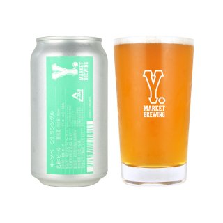 Y.MARKET American Pale Ale Citra Single キ・ソペ シトラシングル