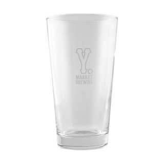 Y.MARKET オリジナルグラス 490ml