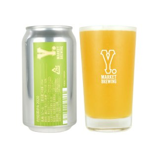 Y.MARKET Tsukechi Green Tea IPA 2020 付知茶IPA 2020<img class='new_mark_img2' src='https://img.shop-pro.jp/img/new/icons1.gif' style='border:none;display:inline;margin:0px;padding:0px;width:auto;' />