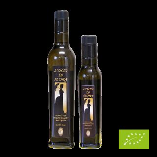 エキストラバージンオリーブオイル 南イタリア産 ボトル