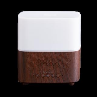 アロマディフューザー URUON LED Bluetoothスピーカー UR-AROMA06