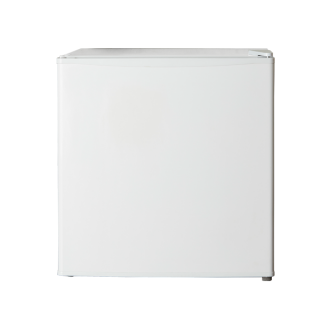 40リットル型小型冷凍庫  ATENARU 直冷式フリーザー AT-F40W