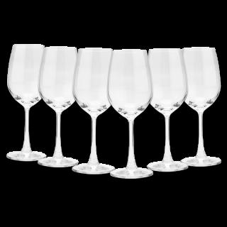 ワイングラスセット ホワイトワイン 6脚