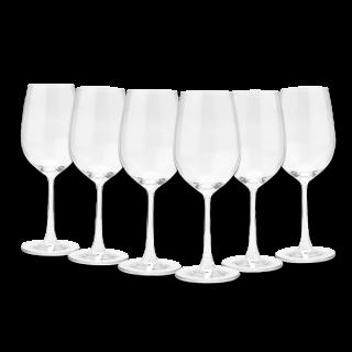 ワイングラスセット レッドワイン 6脚