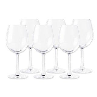 ワイングラスセット ポラリス ボルドー 6脚