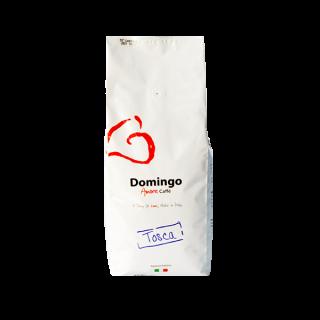 TOSCA(トスカ) ARABICA80%+ROBUSTA20% コーヒー豆 イタリア