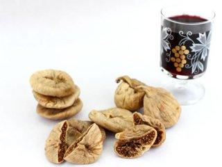 ターキッシュ・ドライフィグ・スミルナ Turkish Dried Fig Smyrna