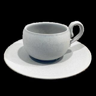 【限定】生形由香×PASSIONE コーヒーカップ&ソーサー