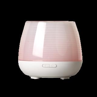 アロマディフューザー URUON RGPセラピーグラデーションライト UR-AROMA08